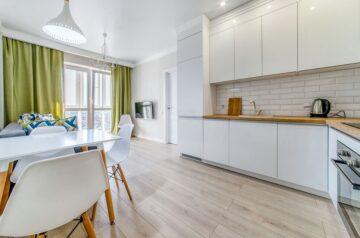 Месячная аренда квартиры со скидкой 20%