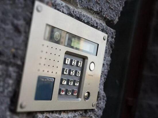 Видеодомофоны для офиса и дома в Минске