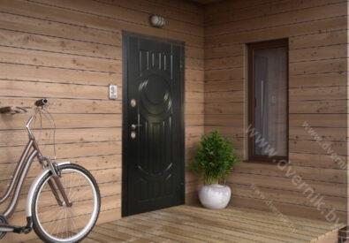 Входные двери в Минс...