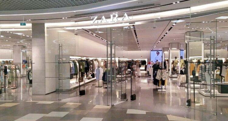 Fashion-ритейлеры Mango и Zara проводят крупные скидки