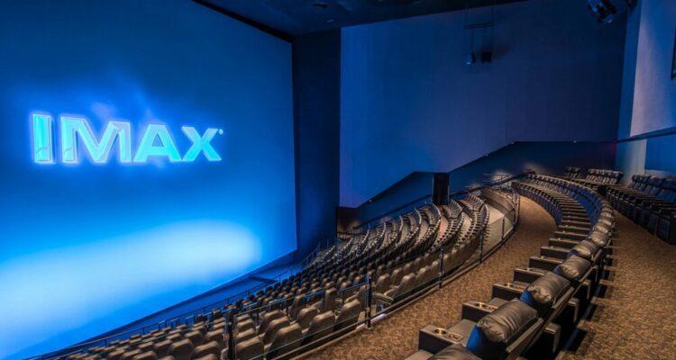 IMAX-кинотеатру в Минске быть?