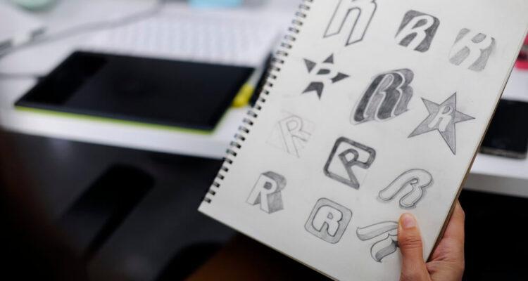 При заказе логотипа нейминг бесплатно