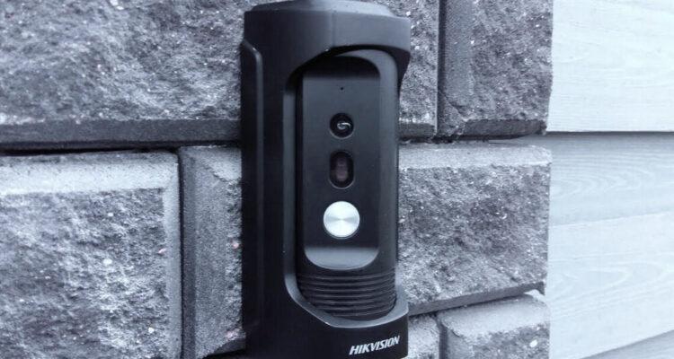 При покупке видеомонитора с Wi-Fi установка на 30% дешевле