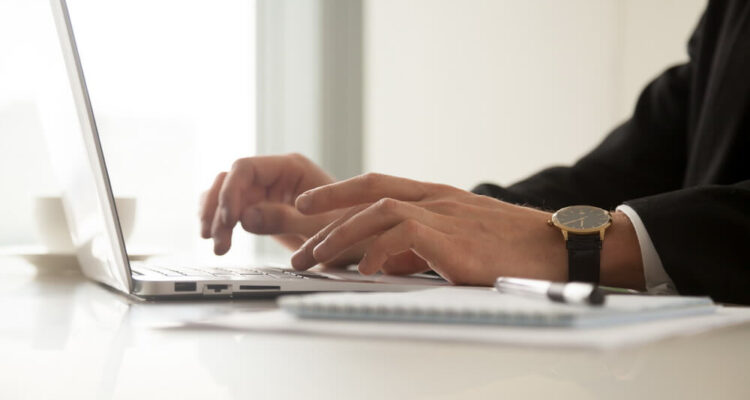 "Ведение корпоративного блога ""под ключ"""