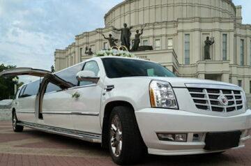 Заказывайте авто на свадьбу выгодно