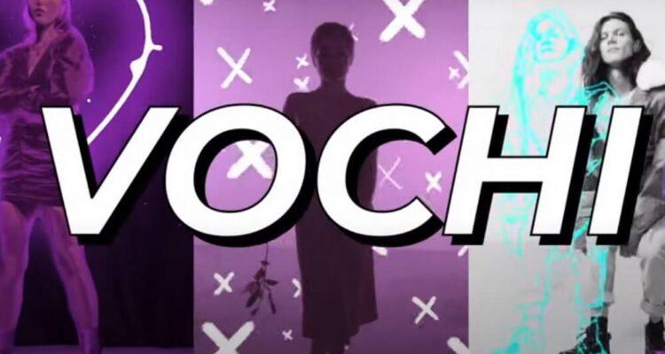 Стартап VOCHI привлек 2,4 млн USD